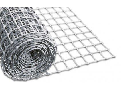 Kari síť plastová 2 x 10 m (oko 48x69mm) RF2