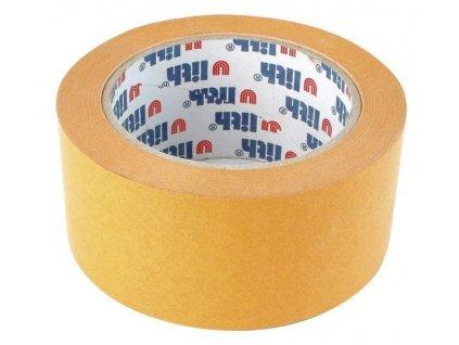 Lepicí páska oboustranná 50mm x 10m STANDARD