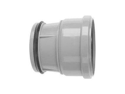 Kanalizační opravné hrdlo HT nástrčné odpadní Ø 100 vnitřní