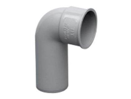 Kanalizační připojovací koleno HT sifonové odpadní Ø 40/40 vnitřní