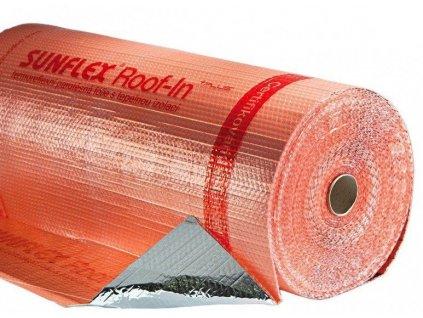 Parotěsná fólie reflexní SUNFLEX ROOF - IN Plus ® ORIGINÁL 50m2