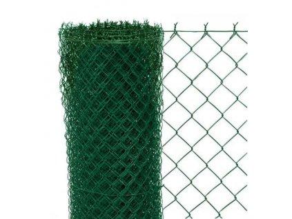 Pletivo plotové poplastované 160 cm x 15 m s ND PILECKÝ