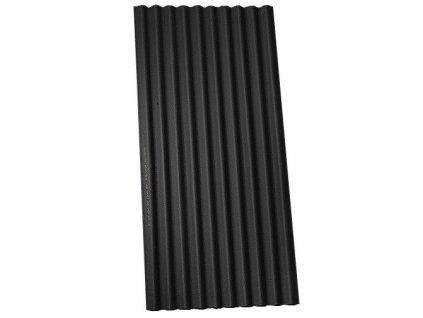 ONDULINE bitumenová deska 200x95cm černá