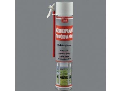 Nízkoexpanzní pěna trubičková 750 ml SL Den Braven