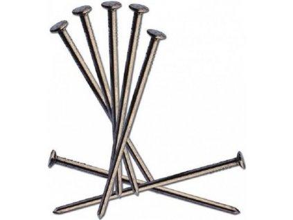 Kotvící kolík KOV (250 x 7,6 mm) na obrubník