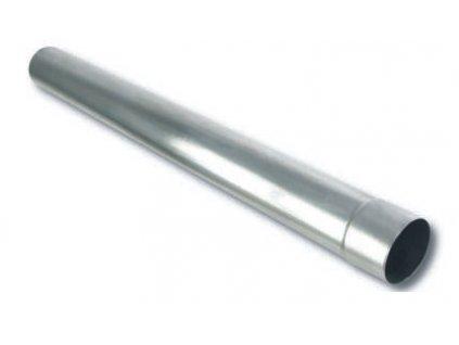 5689 okapovy svod pozinkovany 80 mm 1 m evromat svodova roura