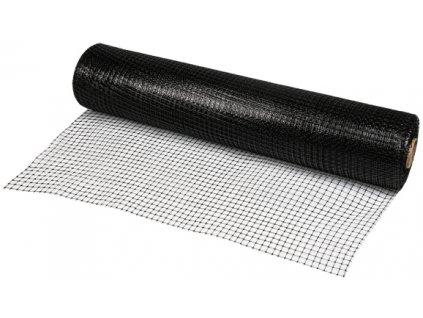 Geomříž na zpevnění svahů 1x100m oko 14x16mm (40g/m2) UV stabil