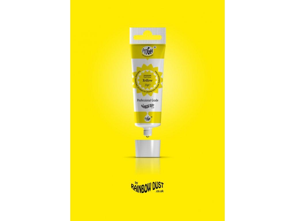 PGL137 Yellow