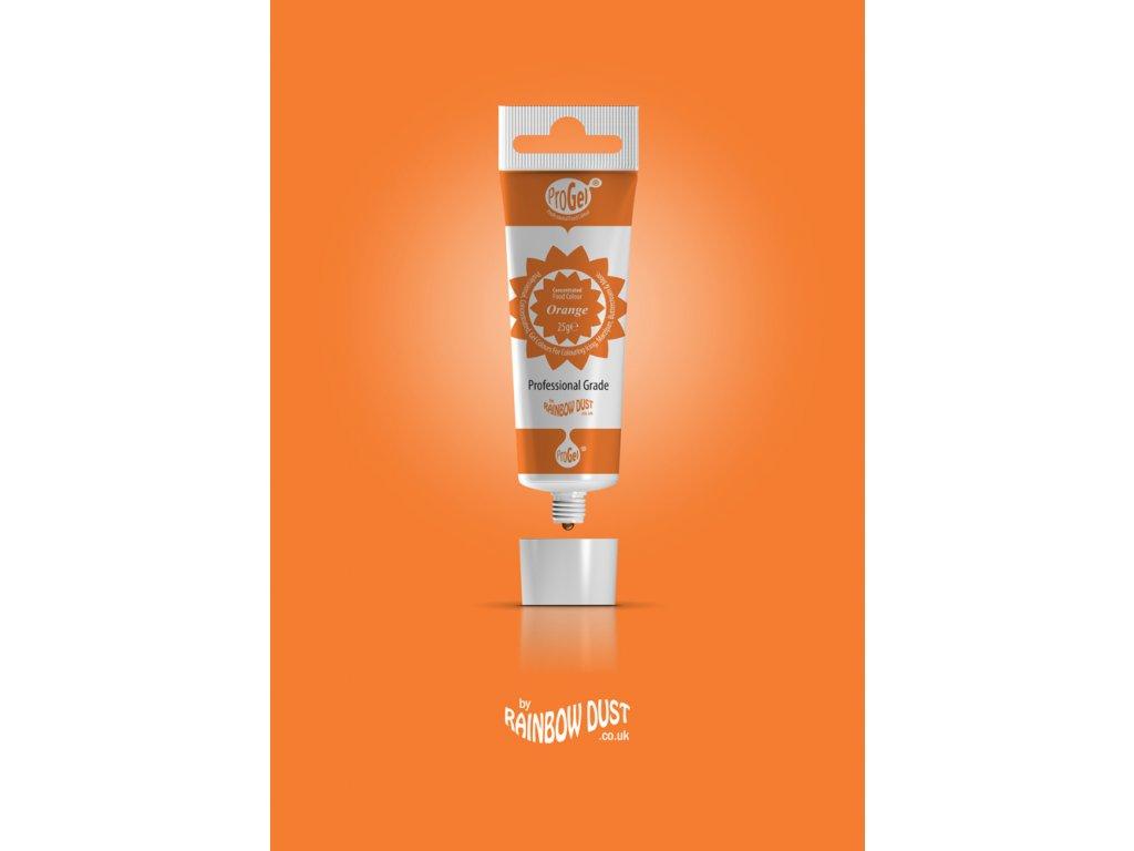 PGL123 Orange