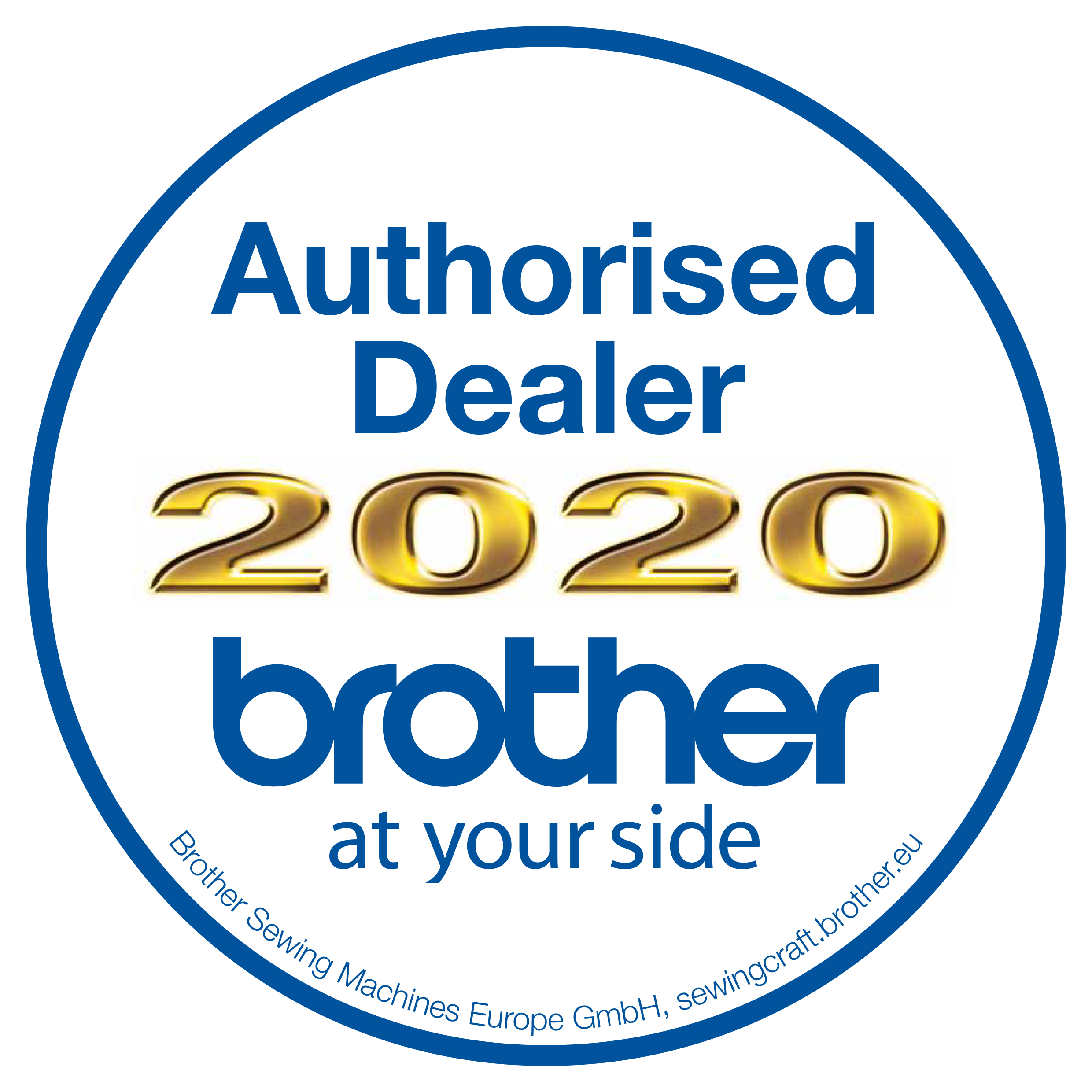 Brother Dealer