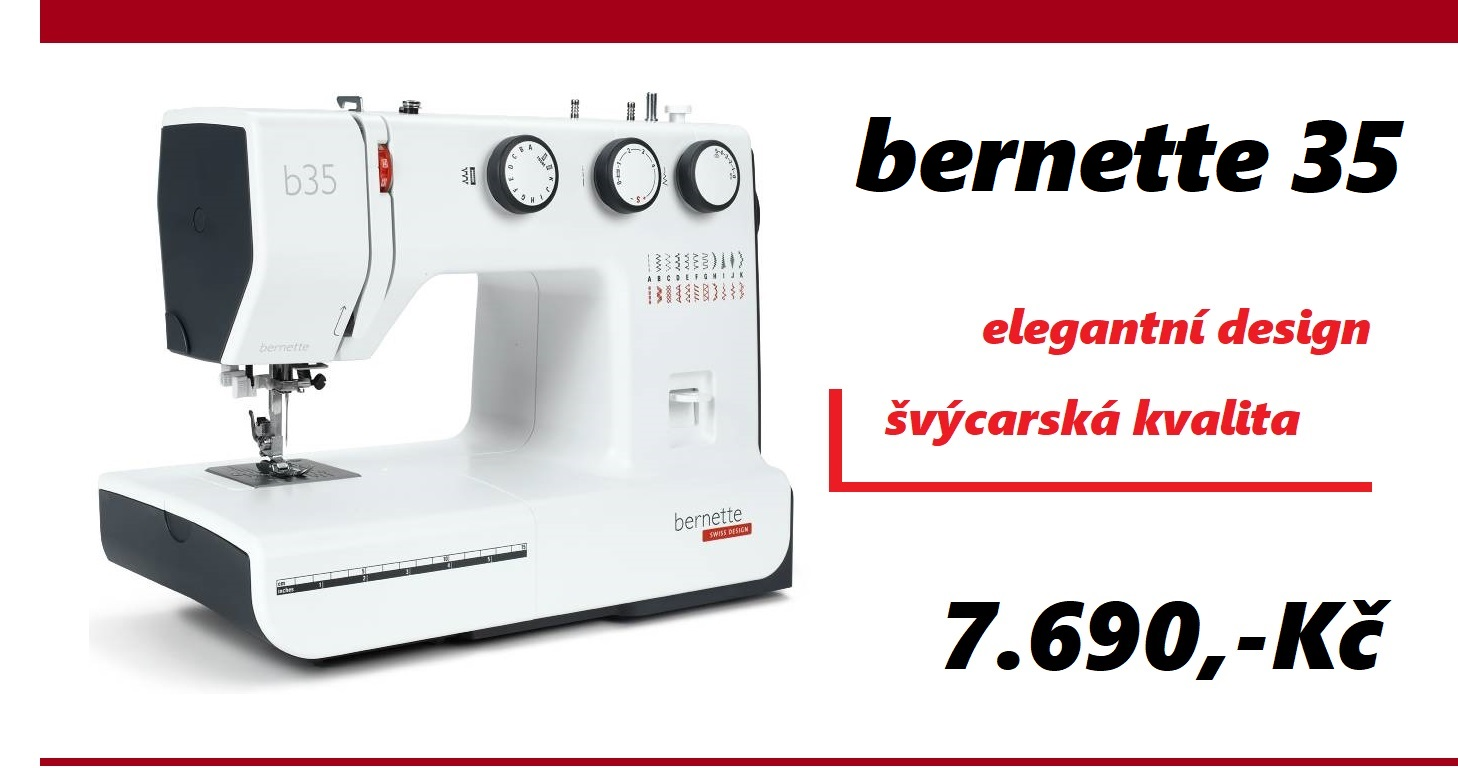 Bernette 33