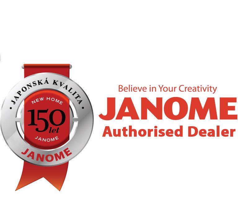Janome dealer