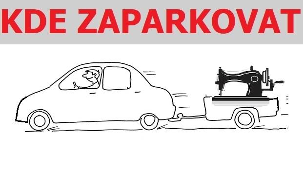 Kde zaparkovat