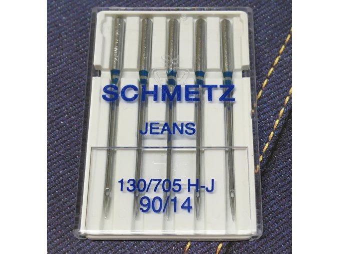 Schmetz Jeans 90
