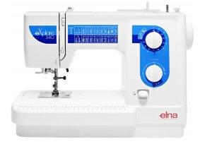 elna 340 explore