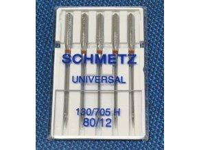Schmetz universal 80