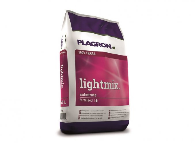 Plagron - Lightmix 50L
