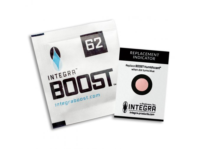 INTEGRABOOST 8G