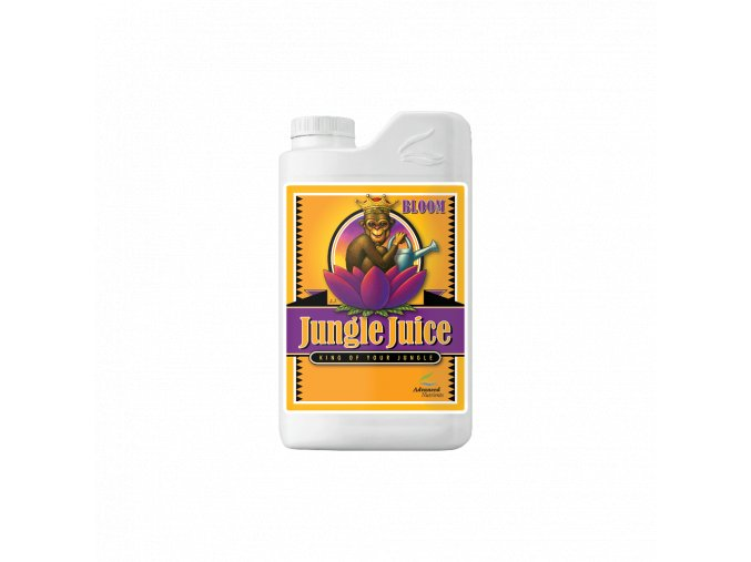 Advanced Nutrients Jungle Juice Bloom 1L