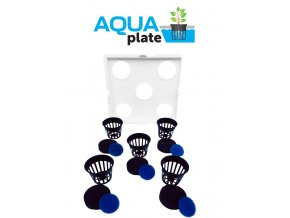 AutoPot - AQUAplate Square