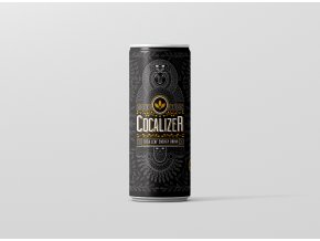 Cocalizer Energy Drink