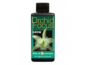 GT orchid focus grow