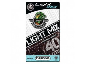 platinium light mix perlite 40l