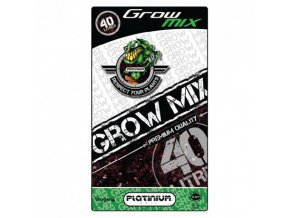 platinium grow mix perlite 40l