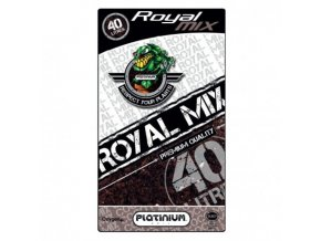 platinium royal mix 40l