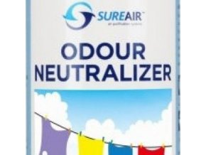 Sure air Liquid 1l Cotton fresh salcot1