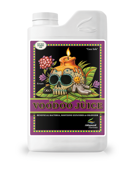 Voodoo Juice Objem: 250 ml