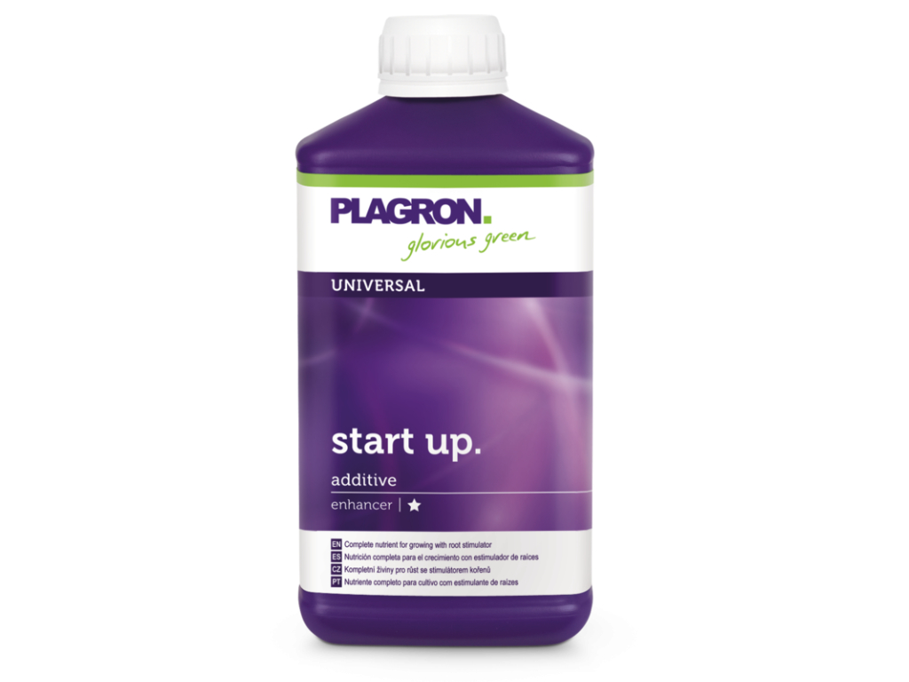 Plagron Start Up Objem: 500 ml