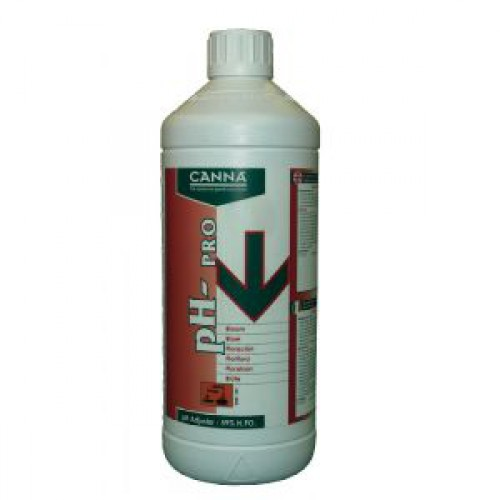 CANNA - pH- Bloom Pro 1L