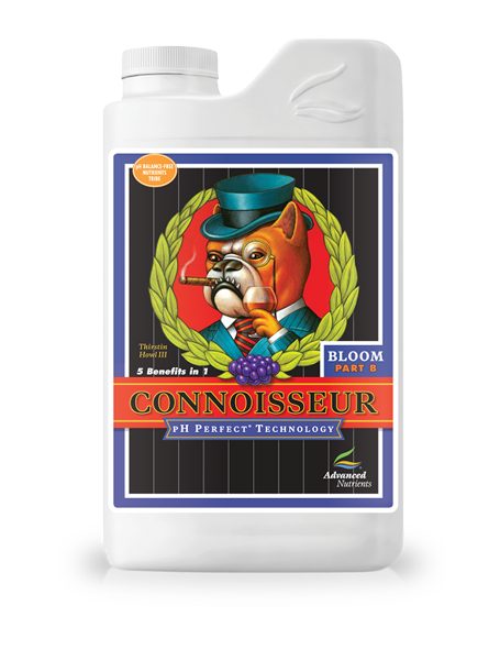 pH Perfect Connoisseur Bloom Part B Objem: 5 litrů