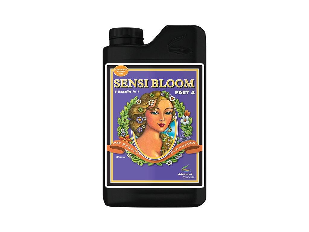 pH Perfect Sensi Bloom Part A Objem: 5 litrů