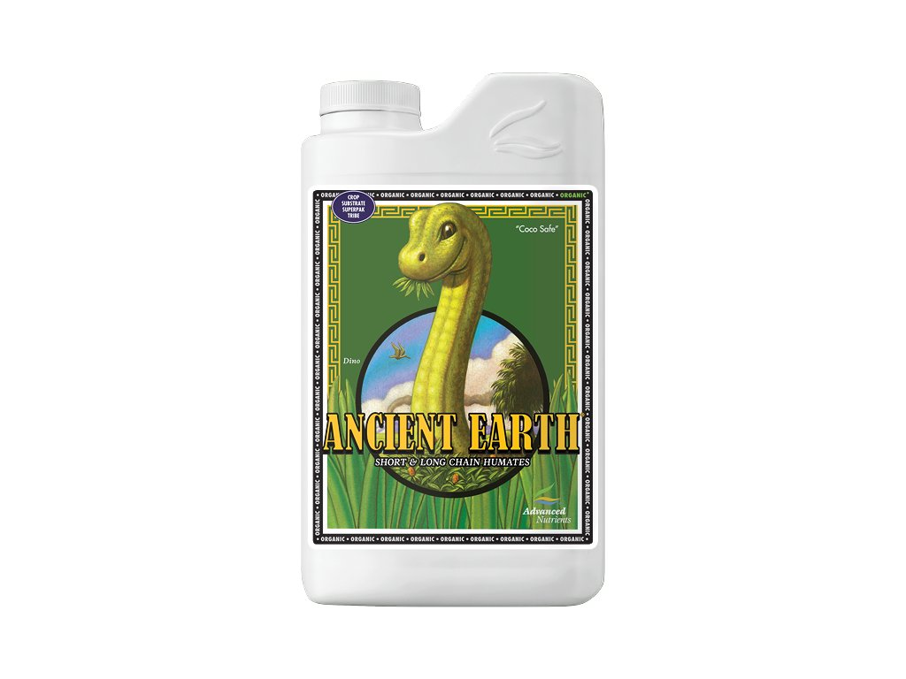 AN - Ancient Earth Organic 1l