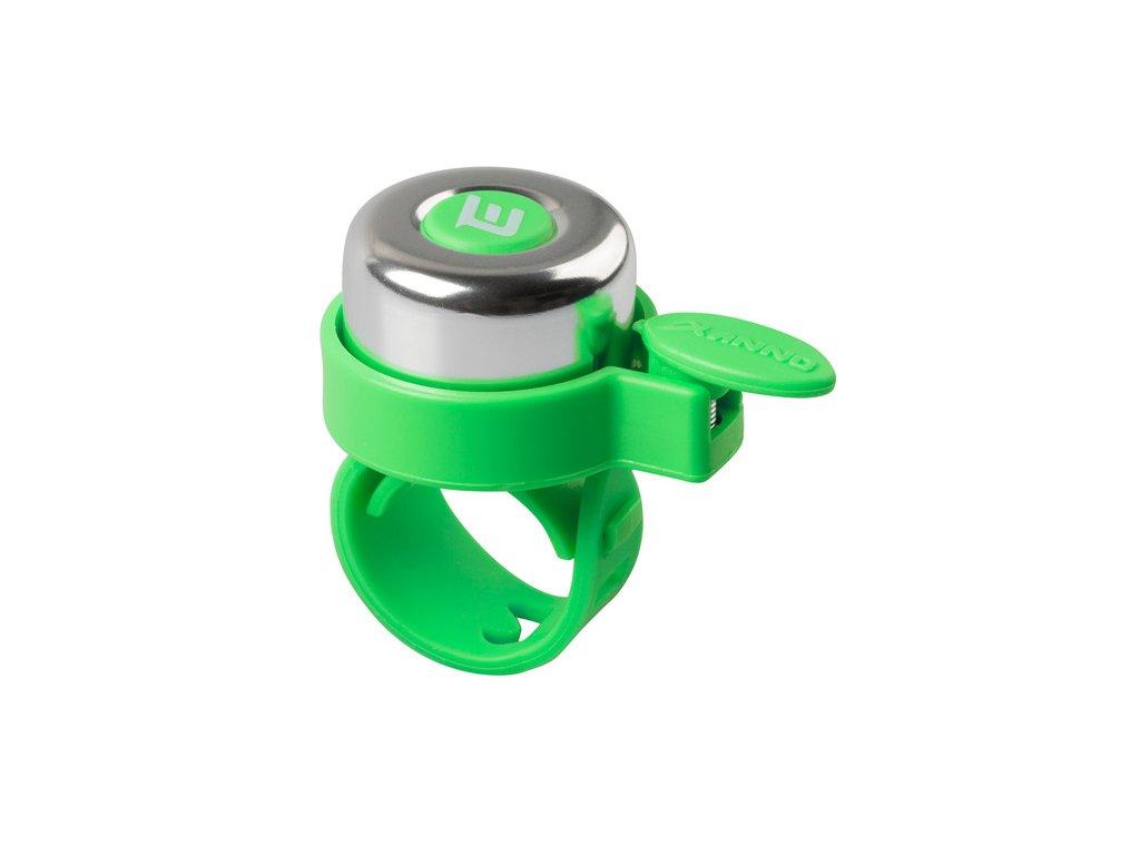 Zvonček Extend DONG zelený