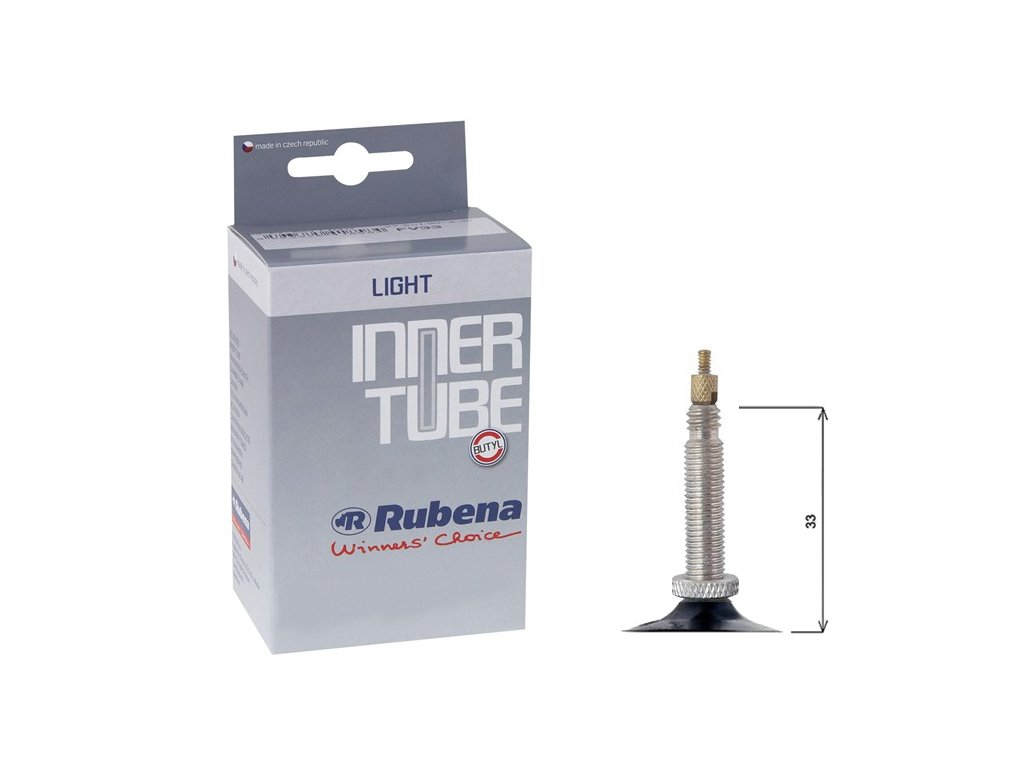 Duša MITAS Light 29 x 1.90/2.30 FV47