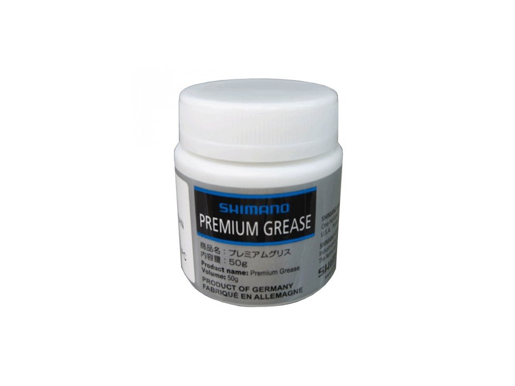 vazelina shimano premium grease 50g 6d606d03d11d2c3ed5416d1f86d37481