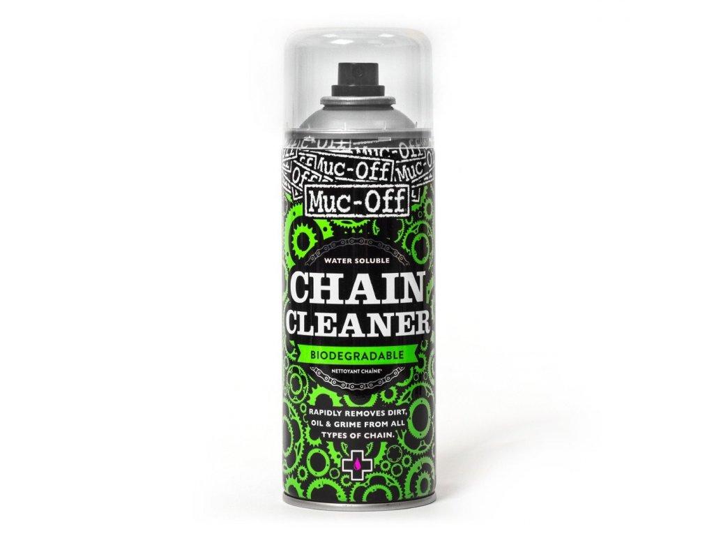 950 Bio Chain Cleaner 1
