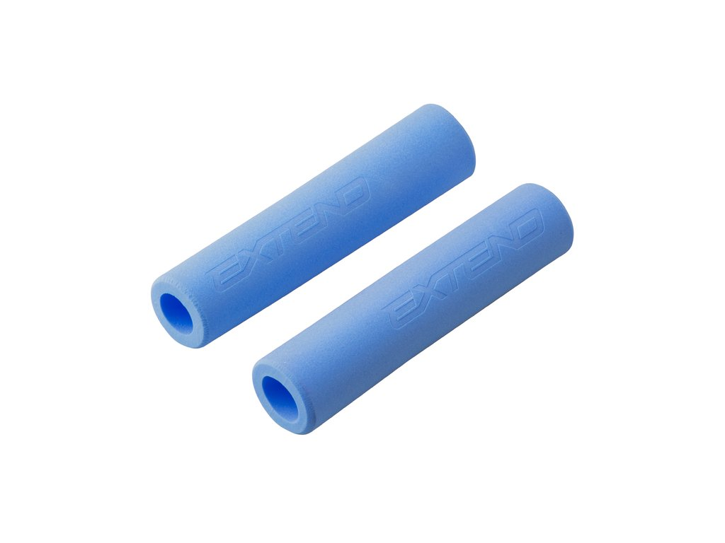Rukoväte Extend ABSORBIC, silicone, 130mm, blue