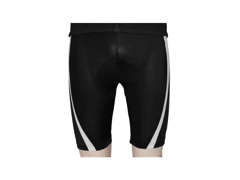 Nohavice elastické pánske