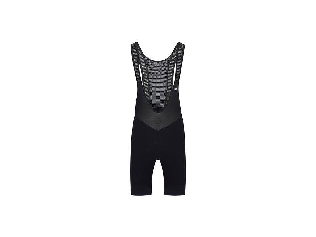 Nohavice elastické s trakmi, Ultimate krátke - Black
