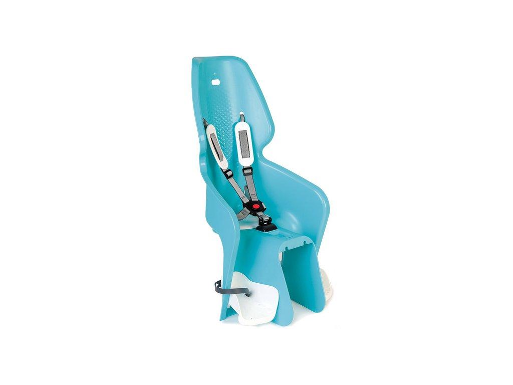 Detská sedačka BELLELLI zadná Lotus Clamp modrá