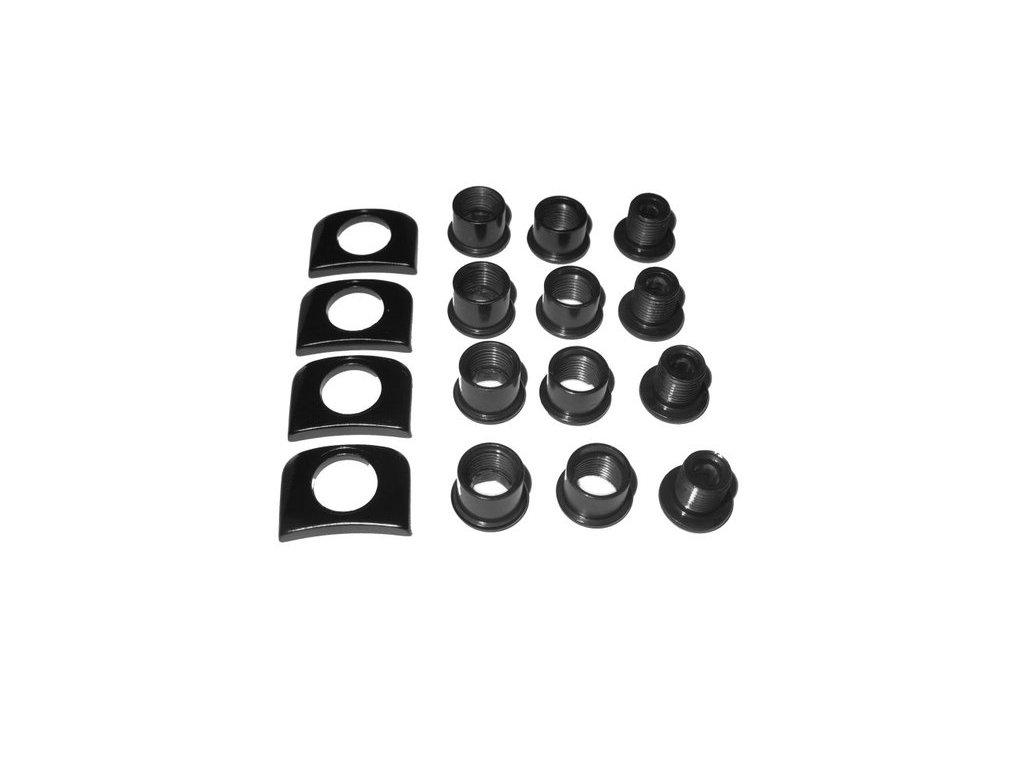 Skrutky prevodníkov FSA MTB pre 2x10/1x11
