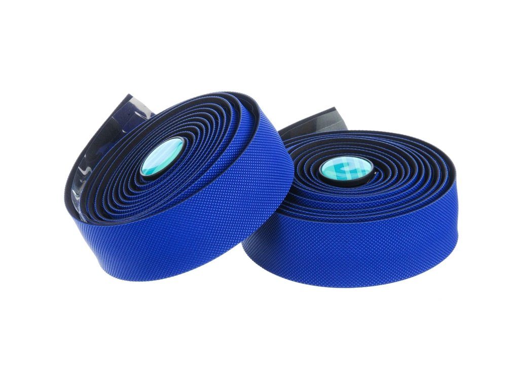 Omotávka FSA PowerTouch GelTape, Blue