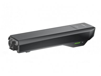 Bosch Batéria 500Wh čierna, na nosič