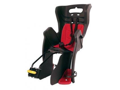 Detská sedačka BELLELLI zadná Little Duck Standard šedá