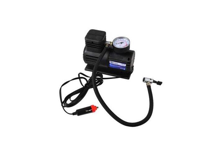 Mini kompresor do autozapalovače