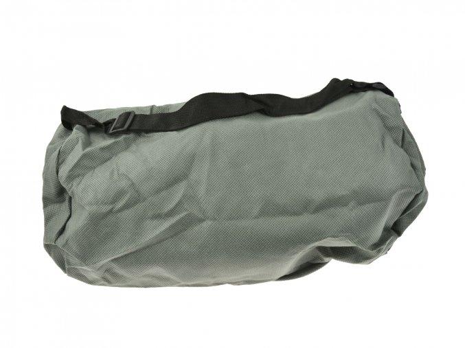 Kapsa na sběr prachu k excentrické brusce 190mm